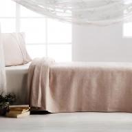 Πικέ κουβέρτα    Μπέζ
