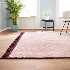 Pink/Cherry Χαλί  130x190cm    Harper  925/ 17