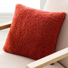 Μαξιλαροθήκη 43X43   TUFFO Orange 668B/03